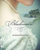 Blackmoore - Julianne Donaldson portada
