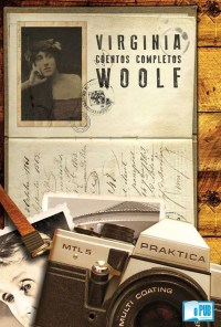 Cuentos completos - Virginia Woolf portada