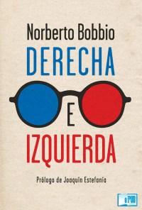 Derecha e izquierda - Norberto Bobbio portadaa
