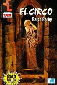 El circo (2 ed) - Ralph Barby portada