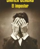El impostor - Javier Cercas portada