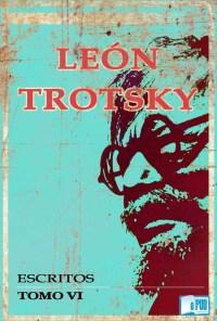 Escritos (1929-1940), Tomo VI - Leon Trotsky portada