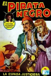 La espada justiciera - Arnaldo Visconti portada