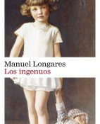 Los ingenuos - Manuel Longares portada
