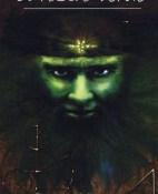 El rostro verde - Gustav Meyrink portada