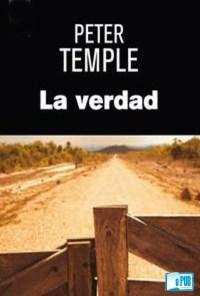 La verdad - Peter Temple portada