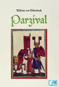 Parzival - Wolfram von Eschenbach portada