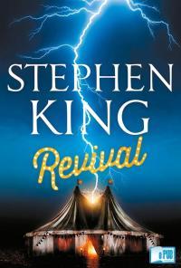 Revival - Stephen King portada