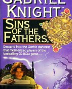 Sins of the fathers - Jane Jensen portada