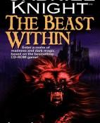 The Beast Within - Jane Jensen portada