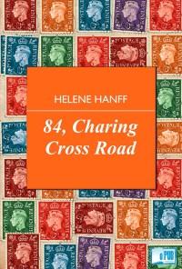 84, charing cross road - Helene Hanff portada