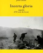 Incerta gloria - Joan Sales portada