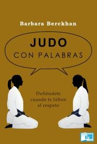 Judo con palabras - Barbara Berckhan portada