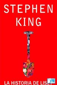 La historia de Lisey - Stephen King portada