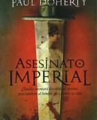 Asesinato imperial - Paul Doherty portada