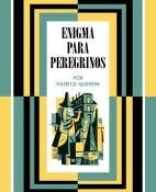 Enigma para peregrinos - Patrick Quentin portada