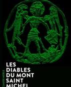Les diables du Mont Saint Michel - Claude Merle portada