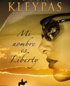Mi nombre es Liberty - Lisa Kleypas portada