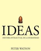 Ideas - Peter Watson portada