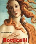 Botticelli - Barbara Deimling portada