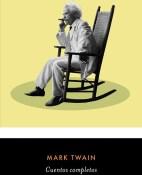 Cuentos completos - Mark Twain portada
