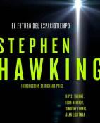 El futuro del espaciotiempo - Stephen Hawking portada