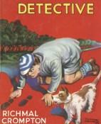 Guillermo, detective - Richmal Crompton portada