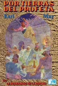 La hermandad de la Kopcha - Karl May portada