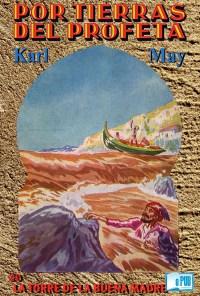 La torre de la vieja madre - Karl May portada