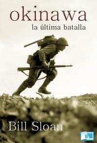 Okinawa - Bill Sloan portada