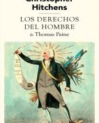 Los derechos del hombre de Thomas Paine - Christopher Hitchens portada