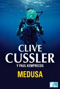 Medusa - Clive Cussler y Paul Kemprecos portada