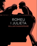 Romeu i Julieta - William Shakespeare portada