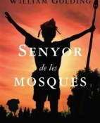 Senyor de les mosques - William Golding portada