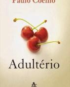 Adulterio - Paulo Cohelo  portada
