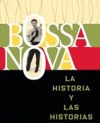 Bossa nova - Ruy Castro portada