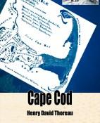 Cape Cod - Henry David Thoreau portada