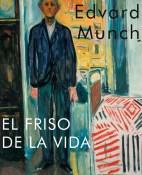 El friso de la vida - Edvard Munch portada