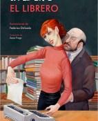 El librero - Roald Dahl portada