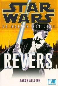 Revers - Aaron Allston portada