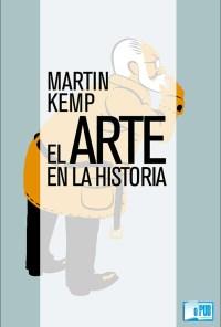 El arte en la historia - Martin Kemp portada
