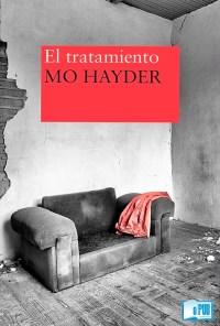 El tratamiento - Mo Hayder portada