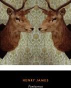 Fantasmas - Henry James portada