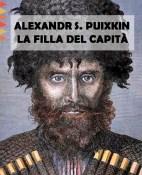 La filla del capita - Alexandr S. Puixkin portada