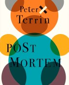 Post Mortem - Peter Terrin portada
