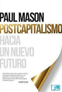 Postcapitalismo - Paul Mason portada