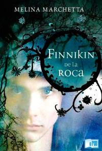Finnikin de la Roca - Melina Marchetta portada