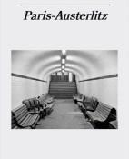 Paris-Austerlitz - Rafael Chirbes portada