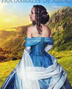 Susurros fantasmales de amor - Olivia Myers portada