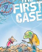 The first case - Ulf Nilsson portada